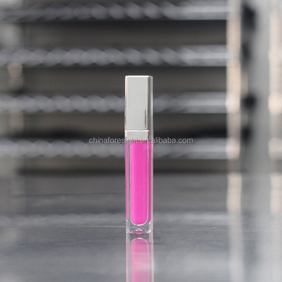 make your own lip gloss Velvet Matte liquid lipstick ,OEM manufacture