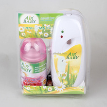 HOT SALE CHINA CHEAP AUTOMATIC SPRAY AIR FRESHENER REFILL