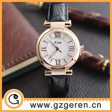 china fashion q&q quartz watch water resist 5 bar