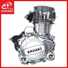 Chinese Factory / FOB Price 4 Stroke 200cc Air Cooled Motorcycle Engine