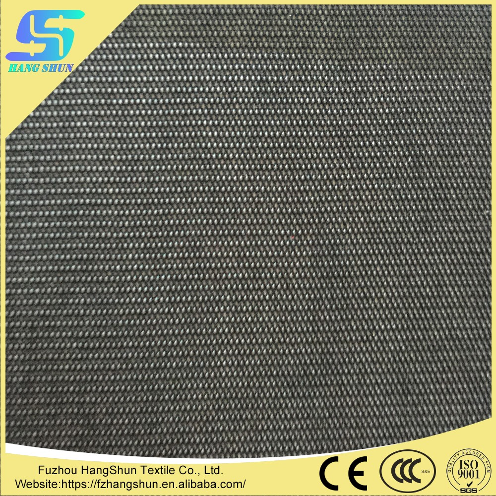 polyester 50D low stretch fabric