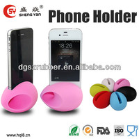 China supplier supply inflatable mobile phone sofa holder