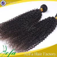 wholesale can be dyed red color 100% indian remy human hair weaving