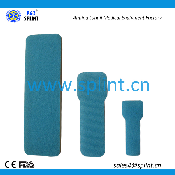 high quality disposable or reusable IV Armboard in China