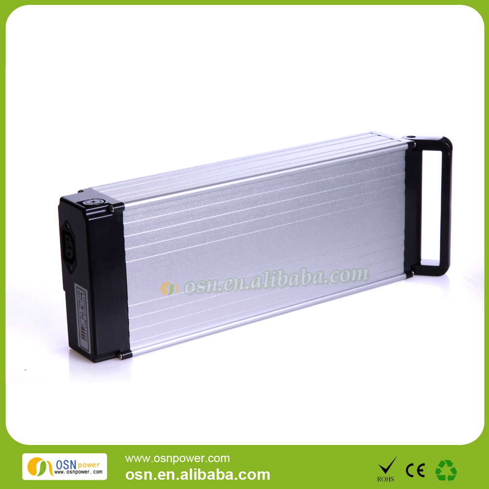 Cheap 24v 18ah lifepo4 battery with hard case for motorcycle