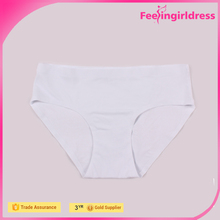 Women White Seamless Hot Sexy Panties and <strong>Underwear</strong>