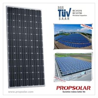 mono solar module 320W high-quality product solar panel accessories solar pv