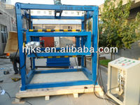 GYC-60 foam concrete block cutting machine/concrete cutting machine/concrete cutter
