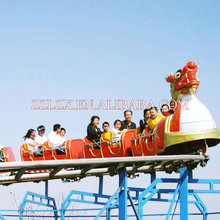 Amusement park used roller coasters for sale