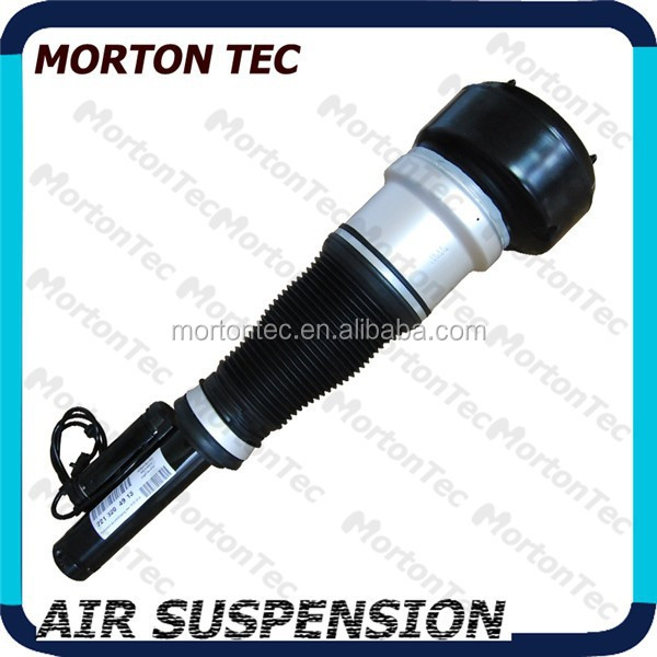 High performance front spare auto parts for Mercedes Benz W221 air shock absorber Arnott 221 320 49 13, 221 320 93 13