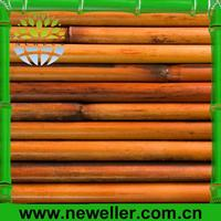 2014 High Quality bamboo poles canes sticks For gardan plant