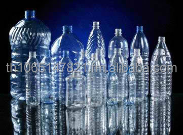 Clean Pet Bottles for sale