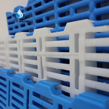 plastic slat floor for pig farm poultry