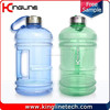 2.2L plastic Best quality jar manufacturer (KL-8004)
