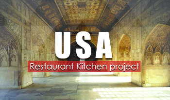 INEO Successful Restaurant Projects In USA