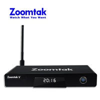ZoomtakV google android 5.1 usb webcam android tv box