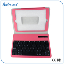 Black Friday hot sale best wireless thin bluetooth keyboard case for ipad mini