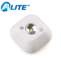 High Quality Plastic Indoor SMD LED Cabinet Motion Sensor Night Light with Magnet