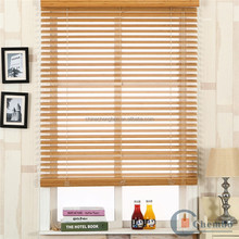 modern design durable hotel bamboo chick blinds