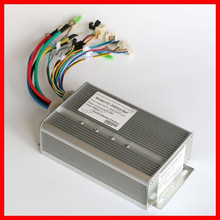 High quality 24v/36v/48v Brushless Motor Controller with 250W,350W,450W,500W,800W,1000W for Electric Bike, Bicycle, Scooter