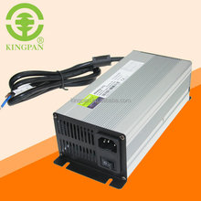 High quality 48V Lead Acid solar battery charger for Electrical Forklift or golf cart