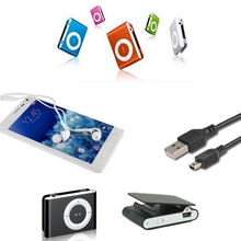 Portable Mini MP3 Payers With Long Battery Life Digital MP3 Playelayer MP3 Player