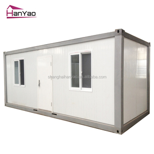 Hot Sale Prefab Container Homes for Sale
