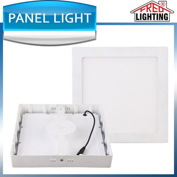 200X200mm 8w panel light