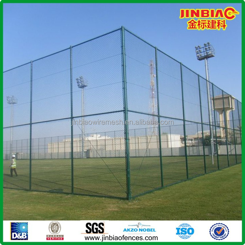 Tennis Court Fencing (factory direct sales)