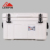 Lerpin Outdoors Rugged Hunting & Fishing Cooler (35L, White)