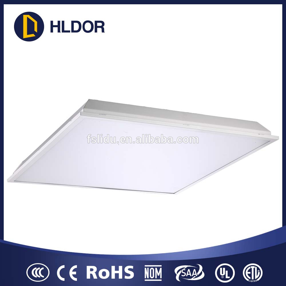 led drop ceiling light panels