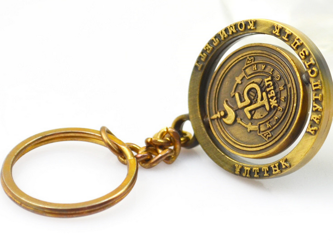 Where Can I Buy Key Rings Coin
