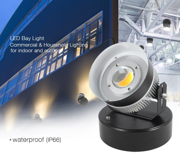 PKLED Taiwan adjustable LED low bay light 60W