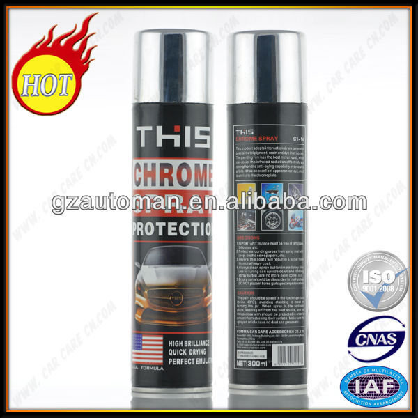 vaporize fast siliver spray paint f1 chrome