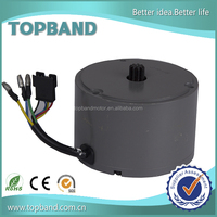 High quality 36v bldc motor for electric vehicle