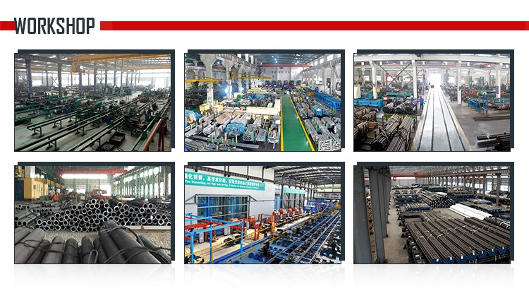 China products manufacture alloy steel pipe AISI4140