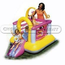 Cheer Amusement Water Play Equipment Water buncer