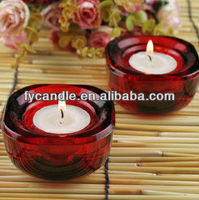 export long burning / non drip oil / wishes candles
