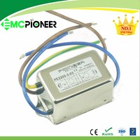general purpose PE2200-3-03 LED light electrical noise filter