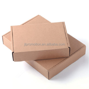 Wholesale Cheaper Luxury custom Print Corrugated cardboard box for Shipping