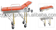Automatic Loading folding Ambulance Stretcher for sale