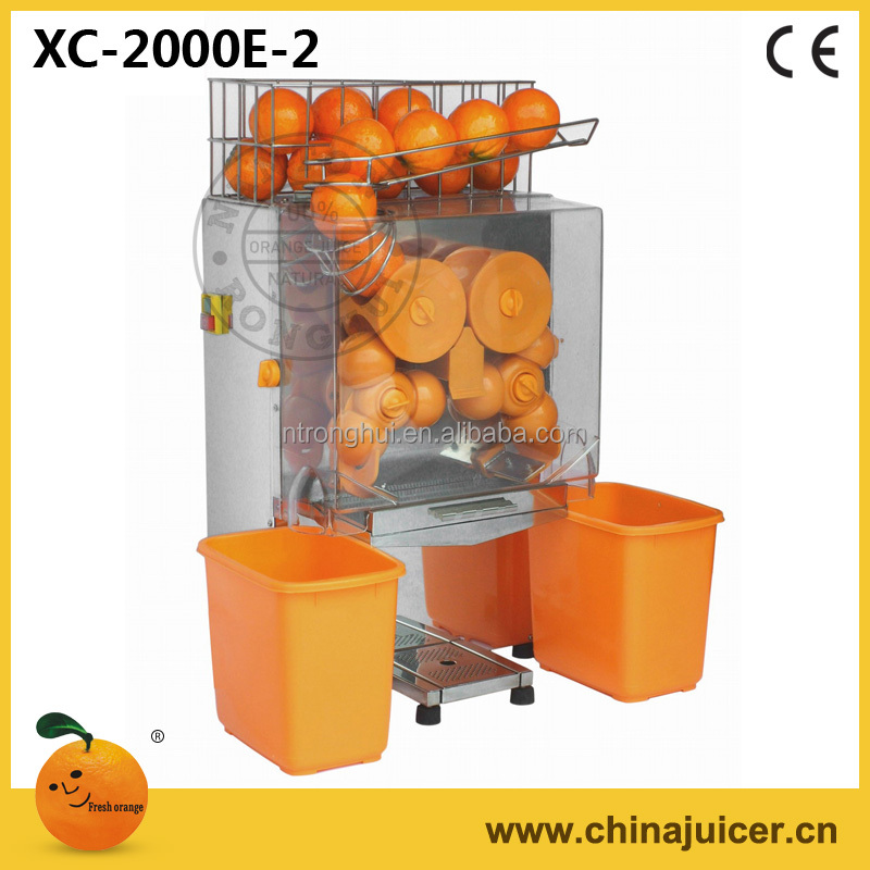 New Orange Juicer