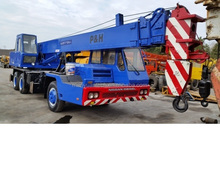 used P&H truck cranes 25t 25ton used PH Kobelco cranes 25ton used Japan PH truck crane for sale