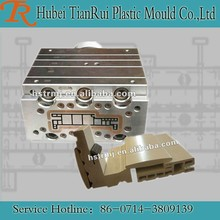 Extrusion Profile PVC/WPC Mould Machine For Household Door Panel