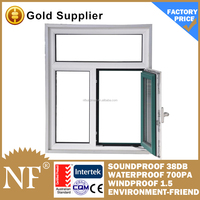 second hand aluminium windows