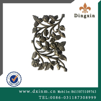 cast iron metal ornaments for doors cast iron gate ornaments iron window grill design