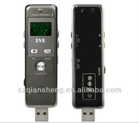USB telephone digital voice recorder 4/8gb with usb pen drive