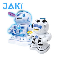 2016 Kids Toys Command The Robot