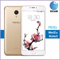 2016 original Mobile phone meizu m3 note 5.5 inch RAM 2GB + ROM 16GB/ 3GB + 32GB
