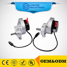 Top quality electric wheelchair dc motor